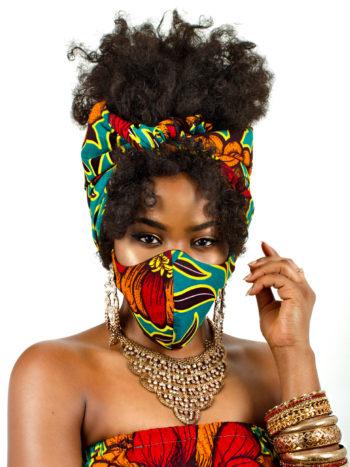 Thursday Face-mask